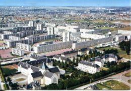 N°49856 GF-cpsm Caen -quartier De La Guérinière- - Caen