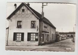 CPSM NOTRE DAME DE L'ISLE (Eure) - Café Méheust Tél. N°13 à Port Mort - Autres Communes