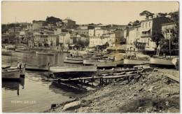 ESPAGNE De Type Carte Photo : POSTAL PUERTO SOLLER - MALLORCA - CASERIO DEL PUERTO ( PORT CASERIO ) - Mallorca