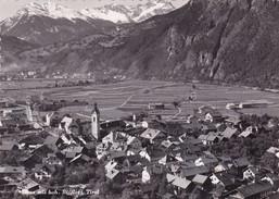 Zams Mit Hoh. Riffler - Tirol * Gelaufen Am 17. April 1957 - Österreich