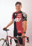 RUDY VERDONCK (dil244) - Cyclisme