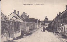 10. Gelannes écrite Tbe - France