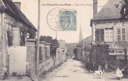 60. La Chapelle Aux Pots - France