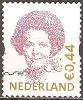 Pays Bas - 2006 - Reine Béatrix - YT 2392 Oblitéré - Periodo 1980 - ... (Beatrix)