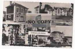 FORGES-LES-BAINS - ( Essonne ) - Vues Multiples - France