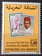 Morocco 1983 MNH** # 544 - Morocco (1956-...)