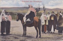 Salutari Non écrite Bon état - Romania