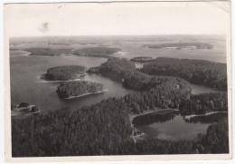 Punkaharju - (1959)-  Finland / Suomi - Finland