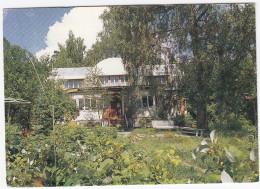 Garden In The Summer -  Finland / Suomi - Finland