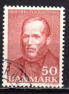 Dänemark 1966 Mi. 441 Gestempelt (br1060) - Dinamarca