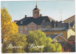 Porvoo -Borgä -  Finland / Suomi  - (2) - Finland