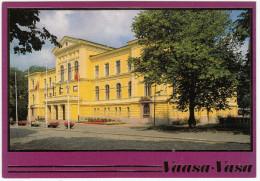 Vaasa - Vasa - Kaupungintalo / Stadshuset - Finland / Suomi - Finland