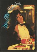 FIGURINA FLASHDANCE N.78 PANINI 1983 - Panini