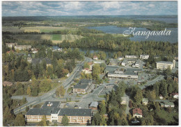 Kangasala - Aerial View  - Finland / Suomi - Finland