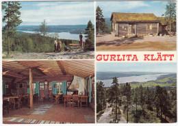Gurlita Klätt - Gösta Berlings Land - Multiview  - Finland / Suomi - Finland