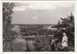 Pyhäjärvi - Finland / Suomi - Finland