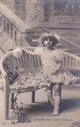 S.A.R . LA PRINCESSE MARIE-JOSE DE BELGIQUE - CLICHE ALEXANDRE, BRUXELLES - Koninklijke Families
