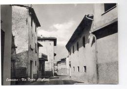 T399 COMEANA - VIA DANTE ALIGHIERI - Italia