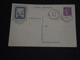 FRANCE - Entier Postal Type Paix De L 'exposition Pexip En 1937 - A Voir- L 242 - Entiers Postaux