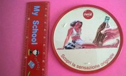 SOTTOBICCHIERE COCA COLA - Coasters