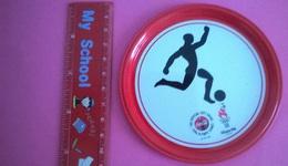 SOTTOBICCHIERE COCA COLA 1996 ATLANTA OLYMPIC GAMES - Coasters