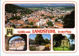 Landstuhl - Mehrbildkarte 1 - Landstuhl