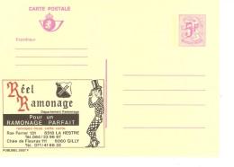Entier CP Publibel Réel Ramonage 2657 F Neuf-Nieuw-Mint EPR01331 - Publibels
