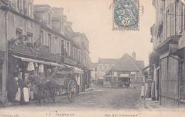 14. Argences. Rue Le Tavernier - France