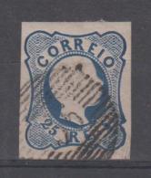 PORTUGAL - 10 Obli Cote 65 Euros Depart A 10% - 1855-1858 : D.Pedro V