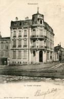 BANQUE(COMMERCY) CAISSE D EPARGNE - Banques