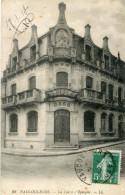 BANQUE(VAUCOULEURS) CAISSE D EPARGNE - Banques