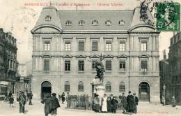 BANQUE(BORDEAUX) CAISSE D EPARGNE - Banques