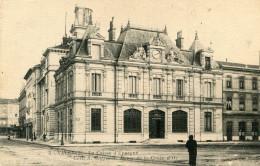 BANQUE(VALENCE) CAISSE D EPARGNE - Banques