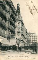 BANQUE(TOULON) CAISSE D EPARGNE - Banques