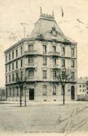 BANQUE(BELFORT) CAISSE D EPARGNE - Banques
