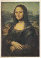 Leonardo Da Vinci - Mona Lisa La Joconda Louvre - Pittura & Quadri
