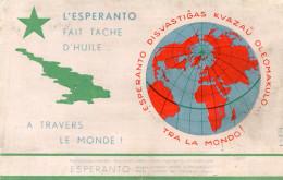 ESPERANTO - Esperanto