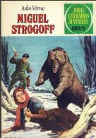 Bande Desinee MIGUEL STROGOFF (BD, 30 Pages), De Jules Verne (Col.Joyas Literarias) (Ref.85122) - Livres, BD, Revues