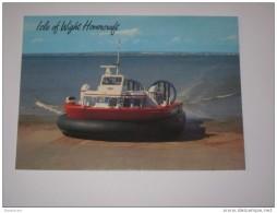 Refboite07 *   Hovercraft Hydroglysseur Bateau - Hovercrafts