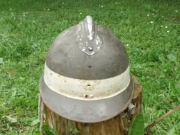 Casque Adrian Circulation Routière - Headpieces, Headdresses