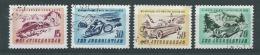 Joegoslavië      Y / T  630 / 633      (XX) - Nuovi