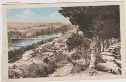 D31 - VILLEMUR - VUE GENERALE (carte Provenant Certainement D'un Carnet, Carte Mal Coupée) - France