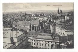 14830 - Basel Generalansicht - BS Bâle-Ville