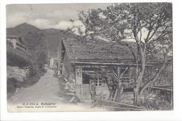 14831 - Corbeyrier Chalet - VD Vaud