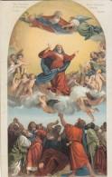 Tiziano - La Vergine In Cielo - Stengel 29873 - Pittura & Quadri