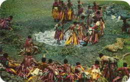 SUVA / FIJI - 1965 - Fidschi