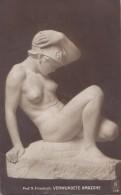 Prof N.Friedrich - Verwundete Amazone1924 - Sculture