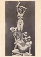 Robert Ullmann - Die Morgenrole Brunnengruppe - Haus Der Deutschen Kunst Munchen - Sculture