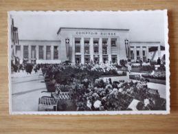 1946, POSTKARTE Von LAUSANNE, COMPTOIR SUISSE - VD Vaud