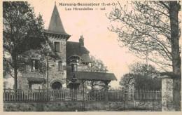 MORSANG SUR ORGE Les Hirondelles - Morsang Sur Orge